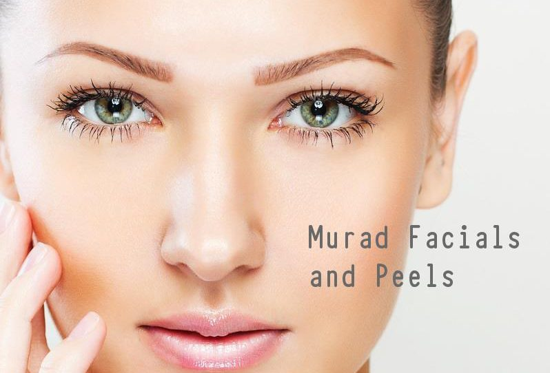 Murad Facial and Peels